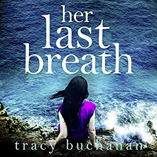 Her Last Breath cover art