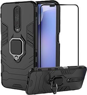 mvced Funda para Xiaomi Redmi K30 Case Cover Protector de Pa