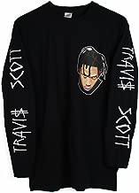 Travis Scott Long Sleeve T Shirt Astroworld
