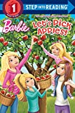 Let's Pick Apples! (Barbie) (Barbie: Step into Reading - Step 1)