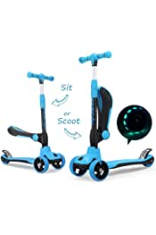 Amazon.es: patinetes electricos