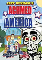 Jeff Dunham: Achmed Saves America / [DVD] [Import]