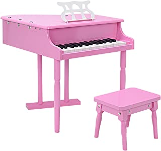 Best toddler pink grand piano Reviews