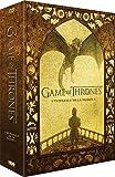 Game of Thrones (Le Trône de Fer) - Saison 5 - DVD - HBO