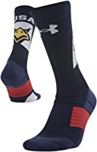 Best american flag socks under armour Reviews