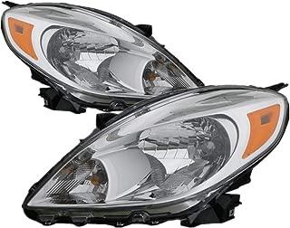 Best 2012 nissan versa headlight assembly Reviews