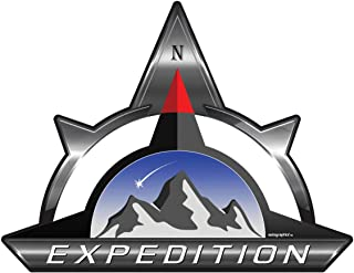 Autographix Car Graphic Sticker Northern Expedition Car Styling Accessories