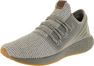 Men's Fresh Foam Cruz v2 Decon Sedona Sage/Stone Grey Running Shoe 10.5 Men US