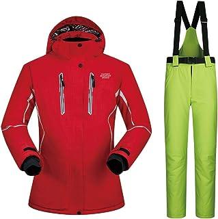 bcda2fb2d Amazon.es: XL - Abrigos para la nieve / Ropa impermeable y de nieve ...