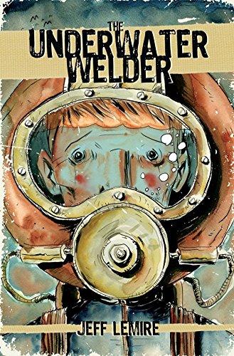 Underwater Welder (English Edition)