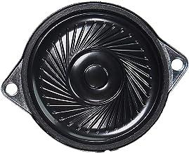 Homyl Metal Shell Round Internal Magent Speaker 2W 8ohm