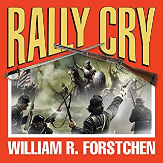 Rally Cry cover art
