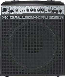 MB150S-112 III Amplificador de bajo