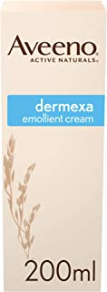 Aveeno Dermexa Emollient Cream, 200 ml