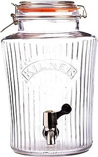 KILNER(キルナー) スタッキングジャー ドリンクディスペンサー 0025004