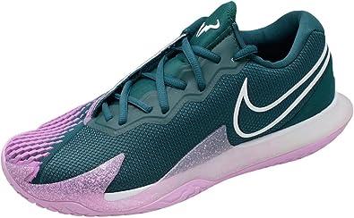 Nike Air Zoom Vapor Cage 4 Hc Hard Court Tennis Shoe Mens Cd0424-300