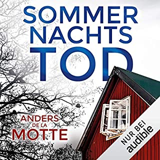 Sommernachtstod                   By:                                                                                                                                 Anders de la Motte                               Narrated by:                                                                                                                                 Antje Thiele                      Length: 11 hrs and 47 mins     Not rated yet     Overall 0.0