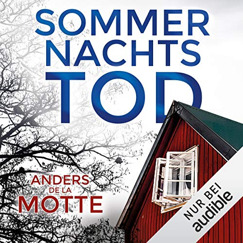 Sommernachtstod cover art