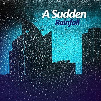 A Sudden Rainfall