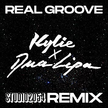 Real Groove (Studio 2054 Remix)