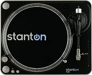 Stanton T.52B Turntable