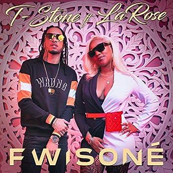 Fwisoné (feat. LaRose)