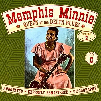 Queen Of The Delta Blues, Volume 2 (C)