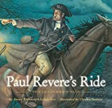 Paul Revere's Ride Hardcover – November 4, 2014 by Henry Wadsworth Longfellow (Author), Elizabeth Encarnacion (Editor), Charles Santore (Illustrator)