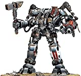 Games Workshop Warhammer Grey Knights Nemesis Dreadknight