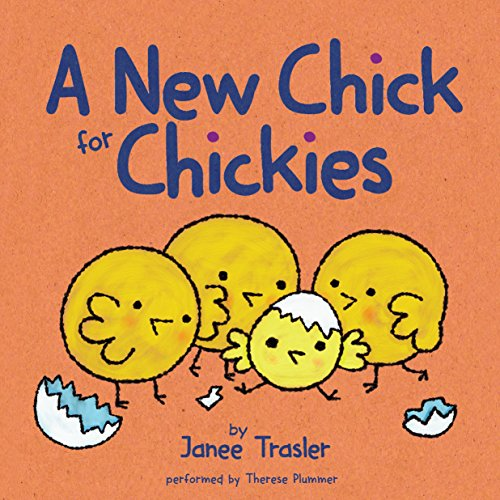 A New Chick for Chickies cover art