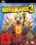 Borderlands 3 - Standard Edition Code in der Box mit 15.000 VIP Punkten (exklusiv bei Amazon.de) - [PC]