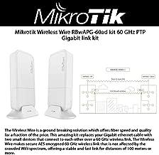 60ghz wireless wire