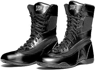 LEONE 1947 Stivaletti Legend, Unisex Biker & Combat Boots
