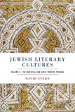 Jewish Literary Cultures: Volume 2, The Medieval and Early Modern Periods