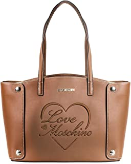 Love Moschino Handtasche - JC4020PP1BLC0 - SIZE: One Size(EU)