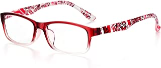 1Pc 2020 Vrouwen Resin Leesbril Anti-blauw licht verziend Radiation Protection Portable Ultralight Eyewear Vision Care Hot...