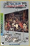 Paolo Uccello: La batalla de la caballería (Joven Arte) (Spanish Edition)