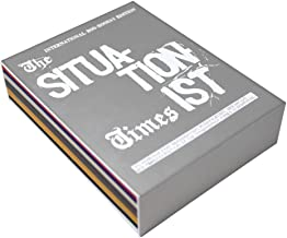 The Situationist Times: Facsimile Box Set