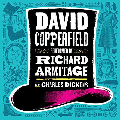 David Copperfield  By  cover art
