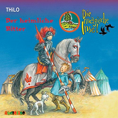 Der heimliche Ritter Titelbild