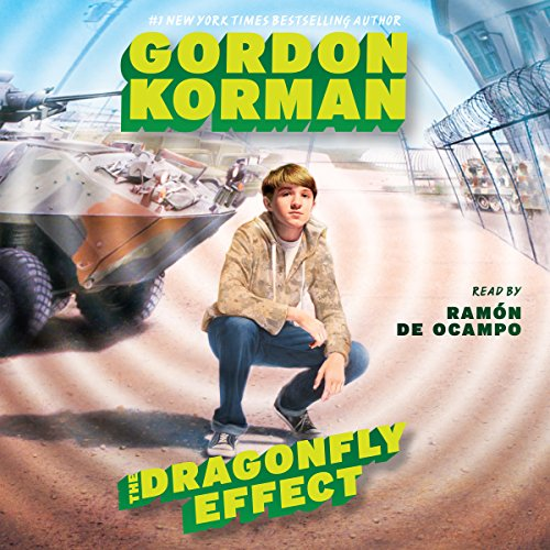 The Dragonfly Effect cover art