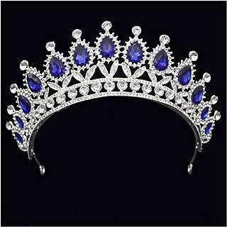Best crystal rhinestone tiara Reviews