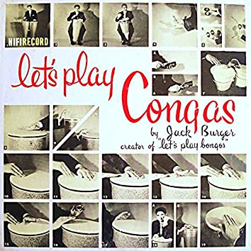 Let's Play Congas