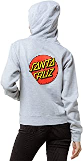 Santa Cruz Women's Classic Dot Hoody