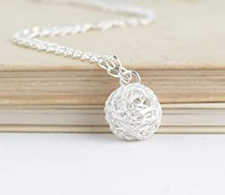 Best ball of yarn necklace Reviews