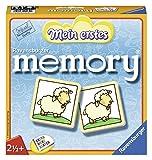 Ravensburger 21130 - Mein erstes Memory - Merk- und Suchspiel für die...