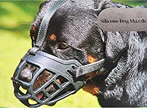 reopet Muselière Panier pour chien en silicone