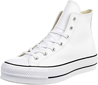 Converse - CTAS Lift Clean Hi 561676C - White
