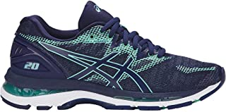Best asics nimbus 20 weight Reviews