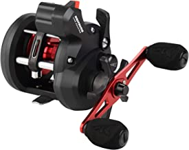 trolling reels with line counter